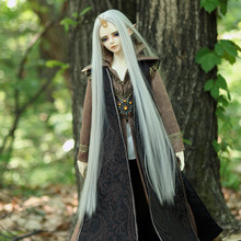 Senior65 Delf AVALANCHE HUMAN ver. - MOONLIT SONG Limited