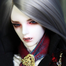 Model Delf Boy ABADON VAMPIRE - THE MASTER LUTS Limited