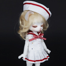 SAILOR GIRL SET For Zuzu Delf