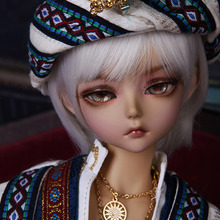 Kid Delf JAMONG Romance Ver. Limited